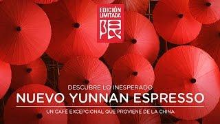 Nuevo Yunnan Espresso de NESCAFÉ® Dolce Gusto®