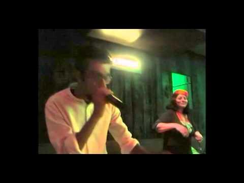 Sukanti & Anushree feat. Rapper EPR -Live at Mezzo Kolkata I