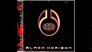 Black Horizon - My Divider