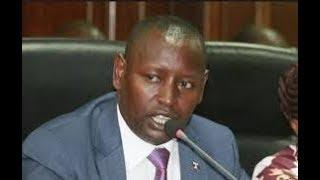 Gavana wa Samburu akamatwa na EACC kwa tuhuma za ufujaji wa Sh2 bilioni