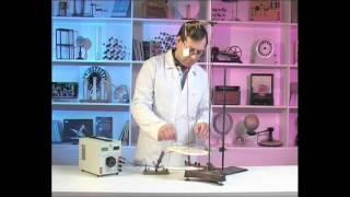 Определение формы и направления силовых линий магнитного поля(физика 11 класс)