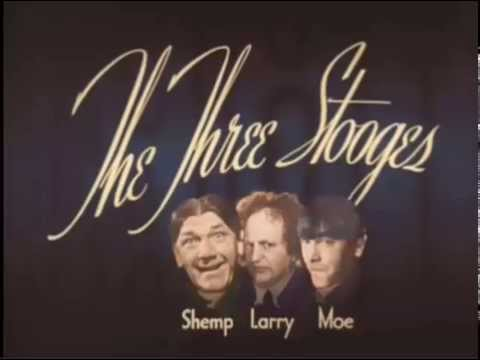 The Three Stooges Classics Extreme Rarities