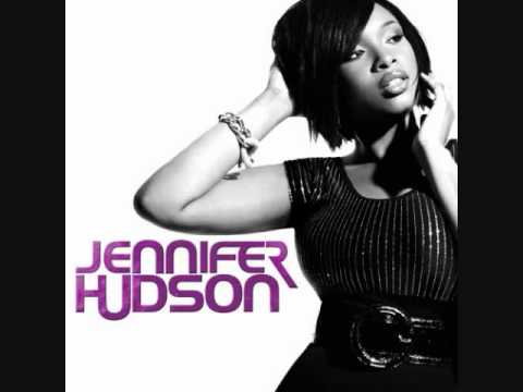 Jennifer Hudson  Invisible
