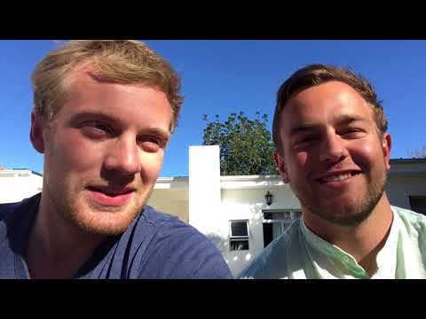 """""""Wie im Paradies!"""" - Studierende der Uni Witten über ihr Auslandssemester (Folge 1)"""