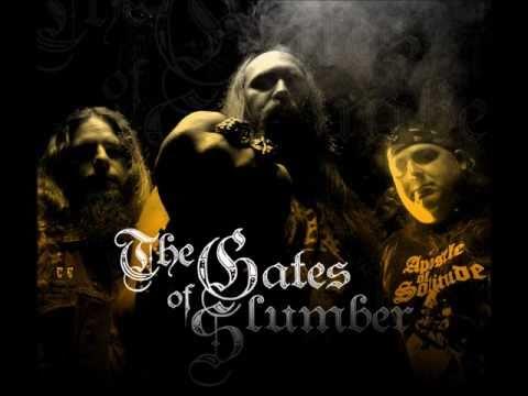 The Gates Of Slumber-Castle of the devil (2011)