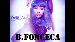 Moment for Life-Nicki Minaj Ft.Drake Cover