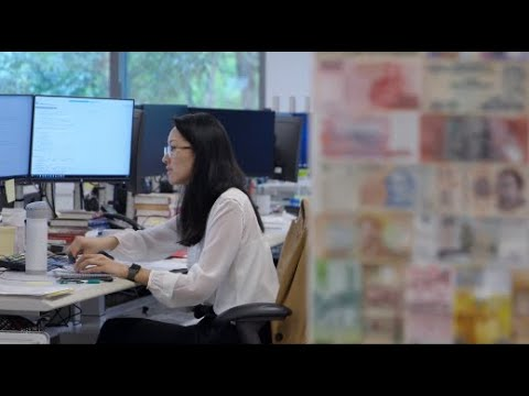 What it's like on the fixed income trading floor