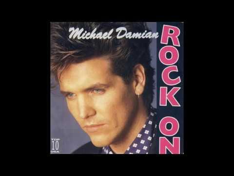 Michael Damian - Rock On (1989) HQ