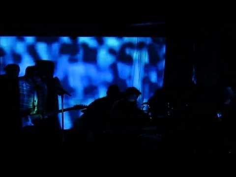 Negative Pegasus @ Brighton Noise Night #2