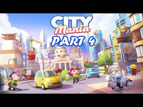 city mania mod apk download