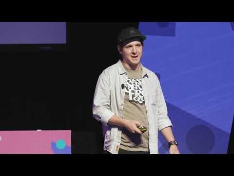 Know Your Season: Creating Through Chaos - Eric Friedensohn at ConvertKit Craft + Commerce 2019