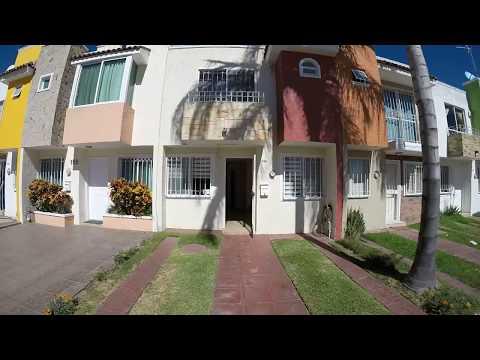 Casa En Renta Real Del Bosque 6700 Pesos