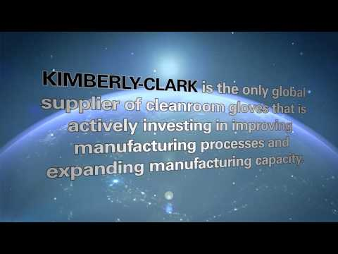 Kimberly-Clark Professional Manufacturing Excellence Video