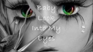 EyeC - Look Into My Eyes Refix [+Lyrics]
