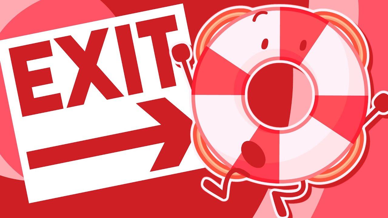 Download Ep. 4 SNEAK PEEK! - Lifering Exit Interview | Inanimate Insanity Invitational