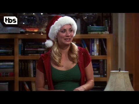 The Big Bang Theory: Gift Exchange (Clip) | TBS