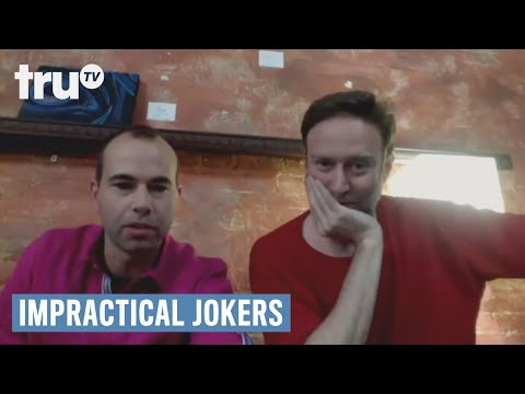 Impractical Jokers - Worst Online Dating Profile Ever