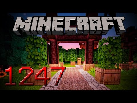 Let's Play - MINECRAFT - Part #1247 [Deutsch/German]: Distanzierung vom Rest der YouTube-Welt