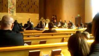 Gr@ndma Lavinia Fonua's Funeral 2011