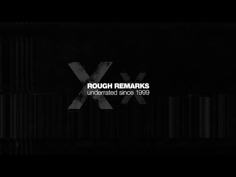 Rough Remarks Label Sampler | XX - The Posse Is Large | Snippet Video