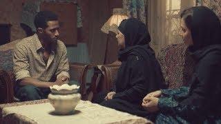 زلزال يقدم واجب العزاء لصافية ويوعدها بتنفيذ وصية عم محرم / مسلسل زلزال - محمد رمضان