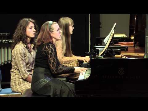Erkki-Sven Tüür - Sonatina