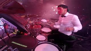 Maluma / Ricky Martin - Vente Pa' Ca (Live DrumCam @MSG NYC) / Miguel Ortiz Titi