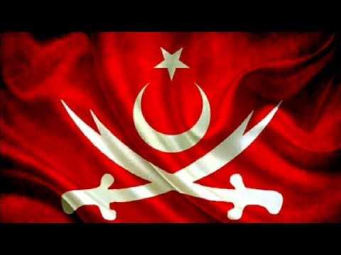 Alevi Turkic Music 1 - Turan Nations: Oğuz Türkleri (Oghuz Turks)
