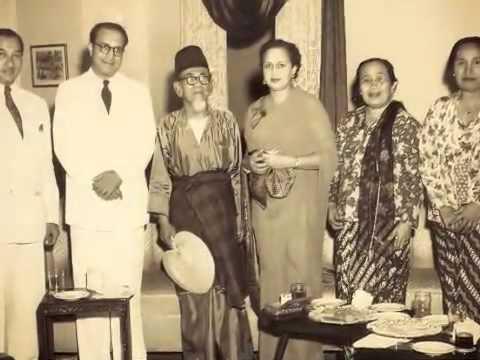 H. Agus Salim di Amerika Serikat