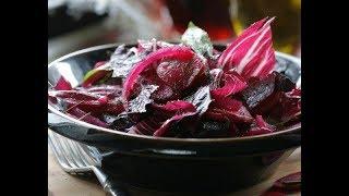 Юлия Высоцкая — Розовый салат
