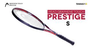 Racchetta Head Graphene Touch Prestige – Presentazione della gamma
