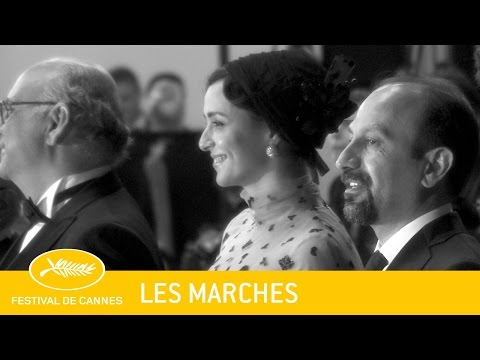 FORUSHANDE - Red Carpet - EV - Cannes 2016