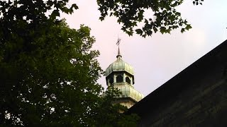 Christuskirche Duisburg Neudorf 19 Uhr Läuten