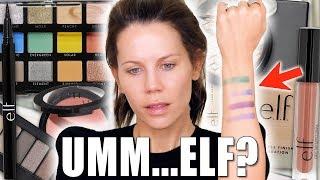 full-face-of-new-drugstore-makeup