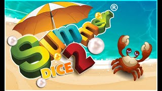 Gaming1 Summer Dice 2 - Jeu de casino Belge - Luckygames