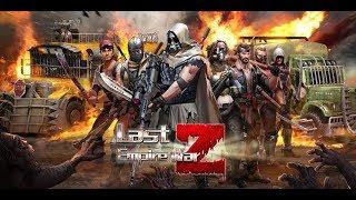 Petit live sur Last Empire-War Z:Strategy
