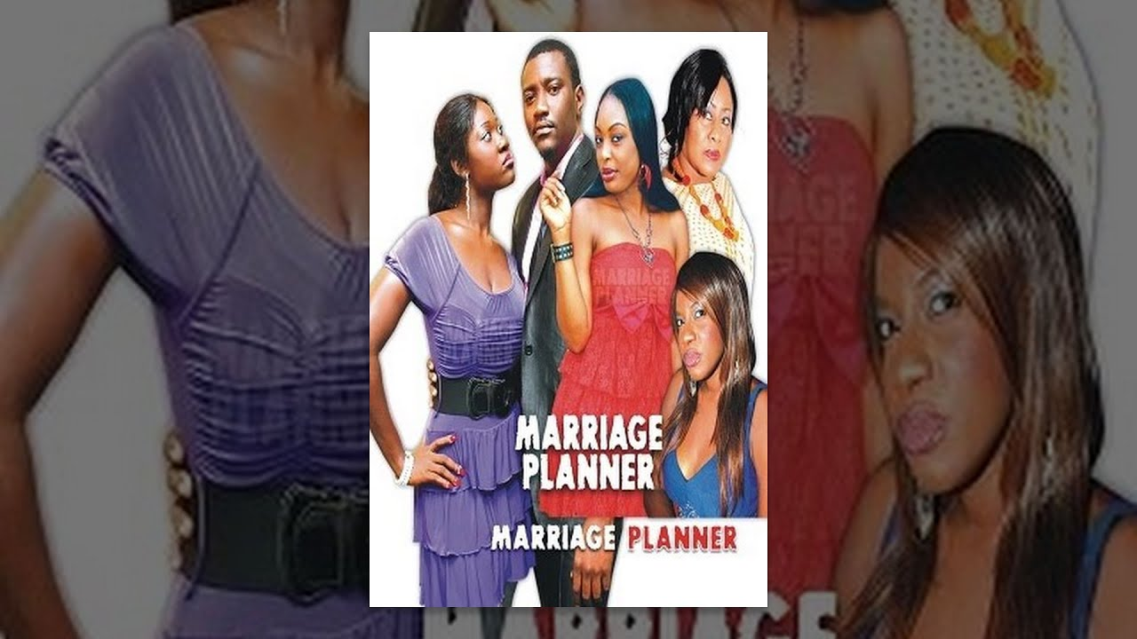 Download Marriage Planner