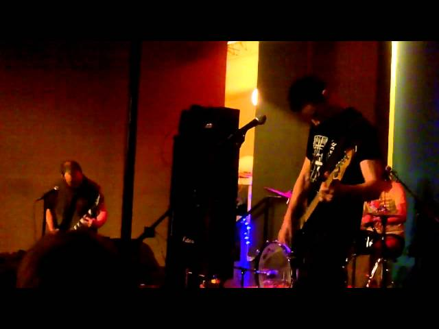 Disciples Of Christ - Live in Raleigh 1/9/2012 (Full Set)