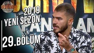 Survivor Panorama | 4.Sezon | 29.Bölüm