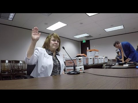 Full Mary Michaels testimony - Texas Med Bd. vs. Dr. Burzynski -  May 6, 2016