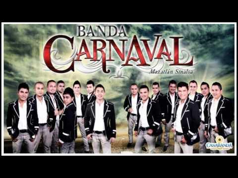 Banda Carnaval- Te Cambio El Domicilio (Letra)