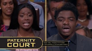 Woman Needs Child Support, Man Insists He's Not Her Child's Father (Full Episode) | Paternity Court