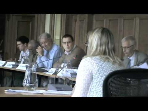 Barnet Council - Metpro Meeting 2