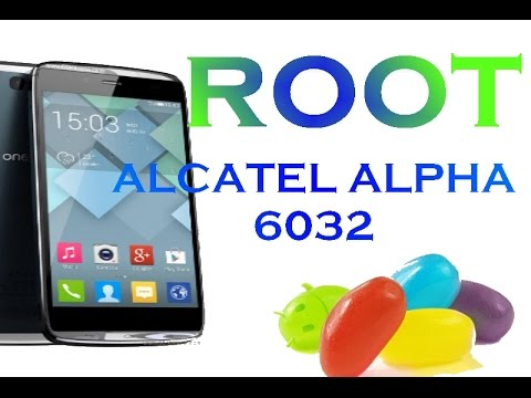 [MAYO/2015] [ROOT] Alcatel One Touch Idol alpha (6032) O Cualquier Dispositivo!!!!