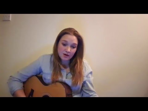Waves-Blondfire (Cover by Sasha Koller)