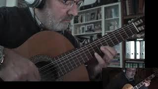 Michael Friese - Overjoyed (Stevie Wonder)
