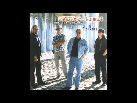 Walter Trout - Lookin' for the promised land