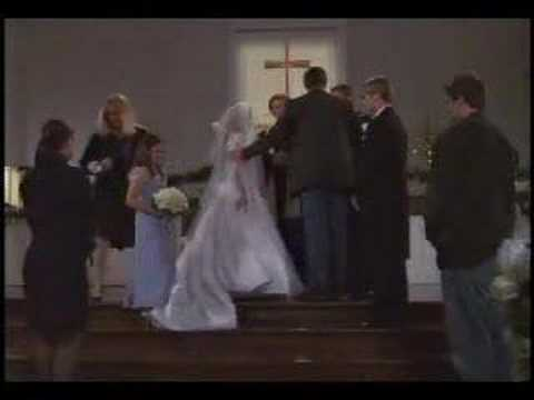 Lucy and Kevin Wedding Video - YouTube
