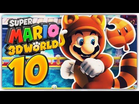 ICH MAG ZÜGE! ★ 10 • Let's Play Super Mario 3D World