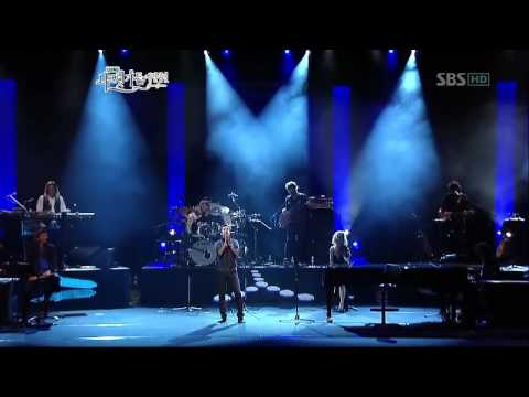 Secret Garden-You Raise Me Up (Live)